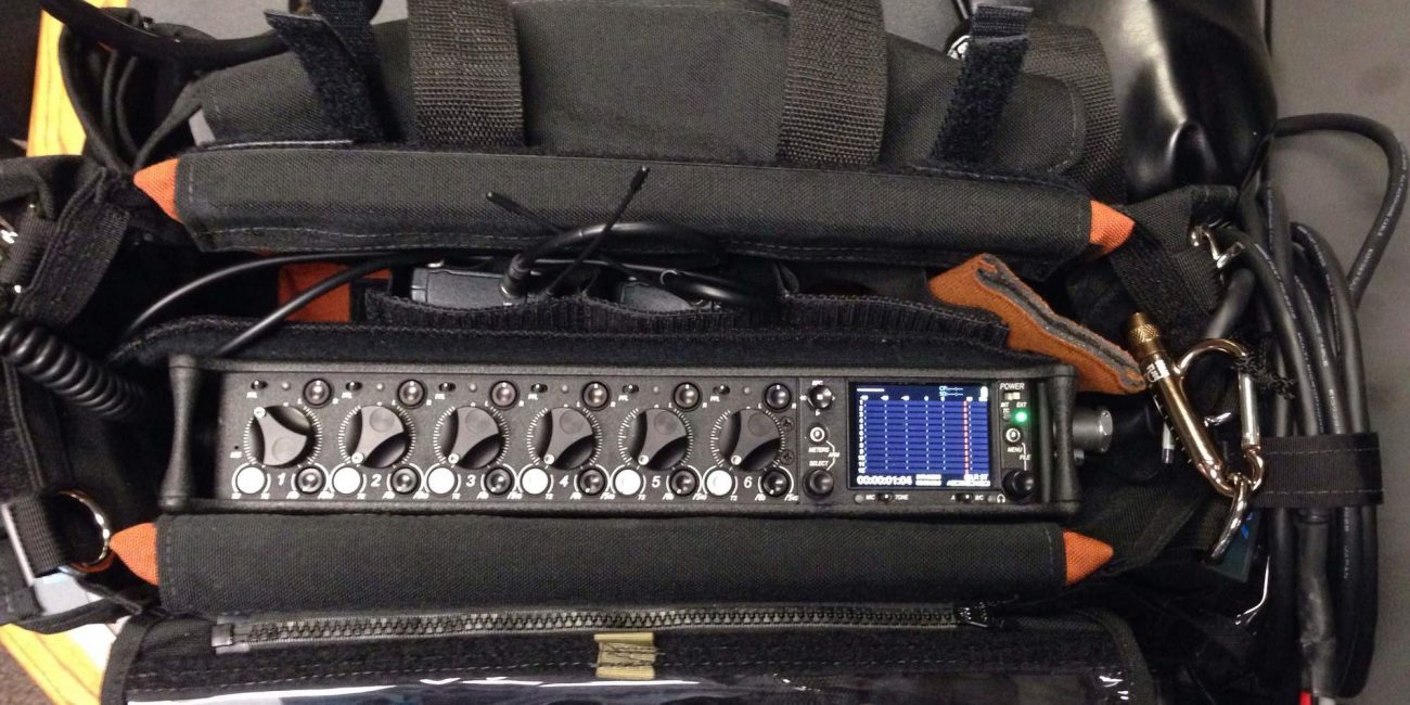 SoundDevices664-LasVegas-Production
