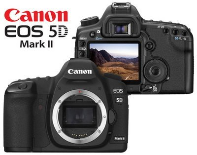 Canon 5D MarkII
