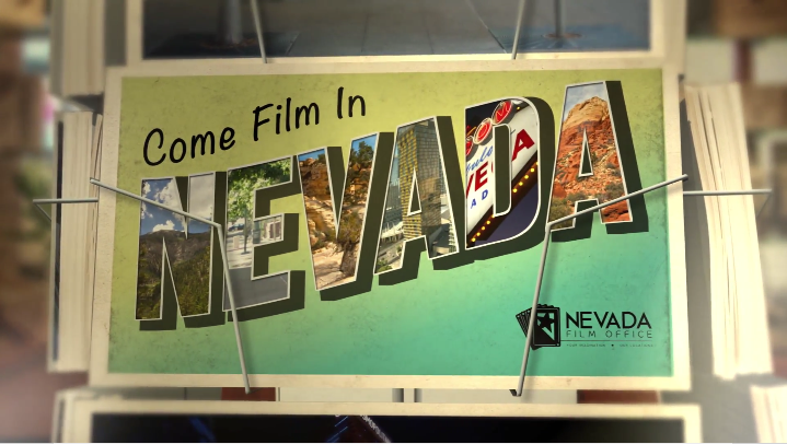 Nevada film office