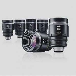 Schneider Lens Kit