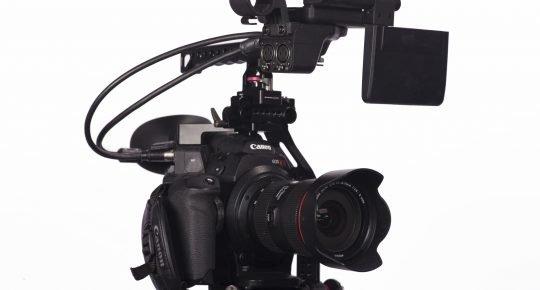Canon C300 Mark 1