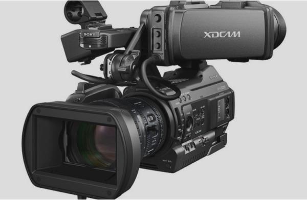 Sony PMW300