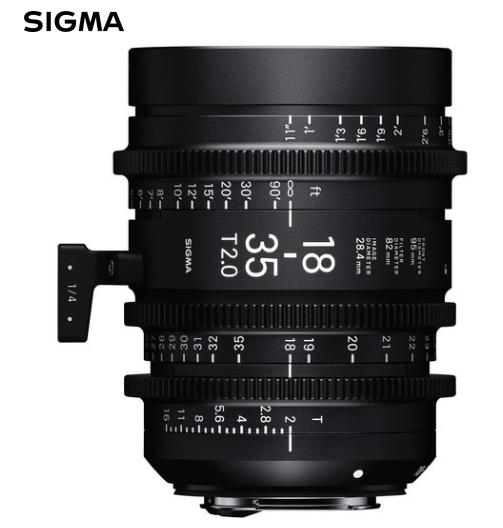 Sigma T2 18-35