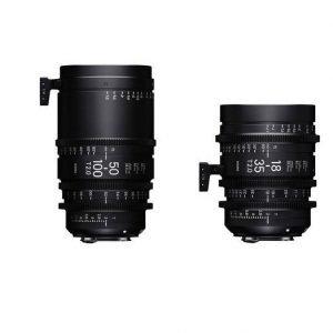 Sigma Lens Kit
